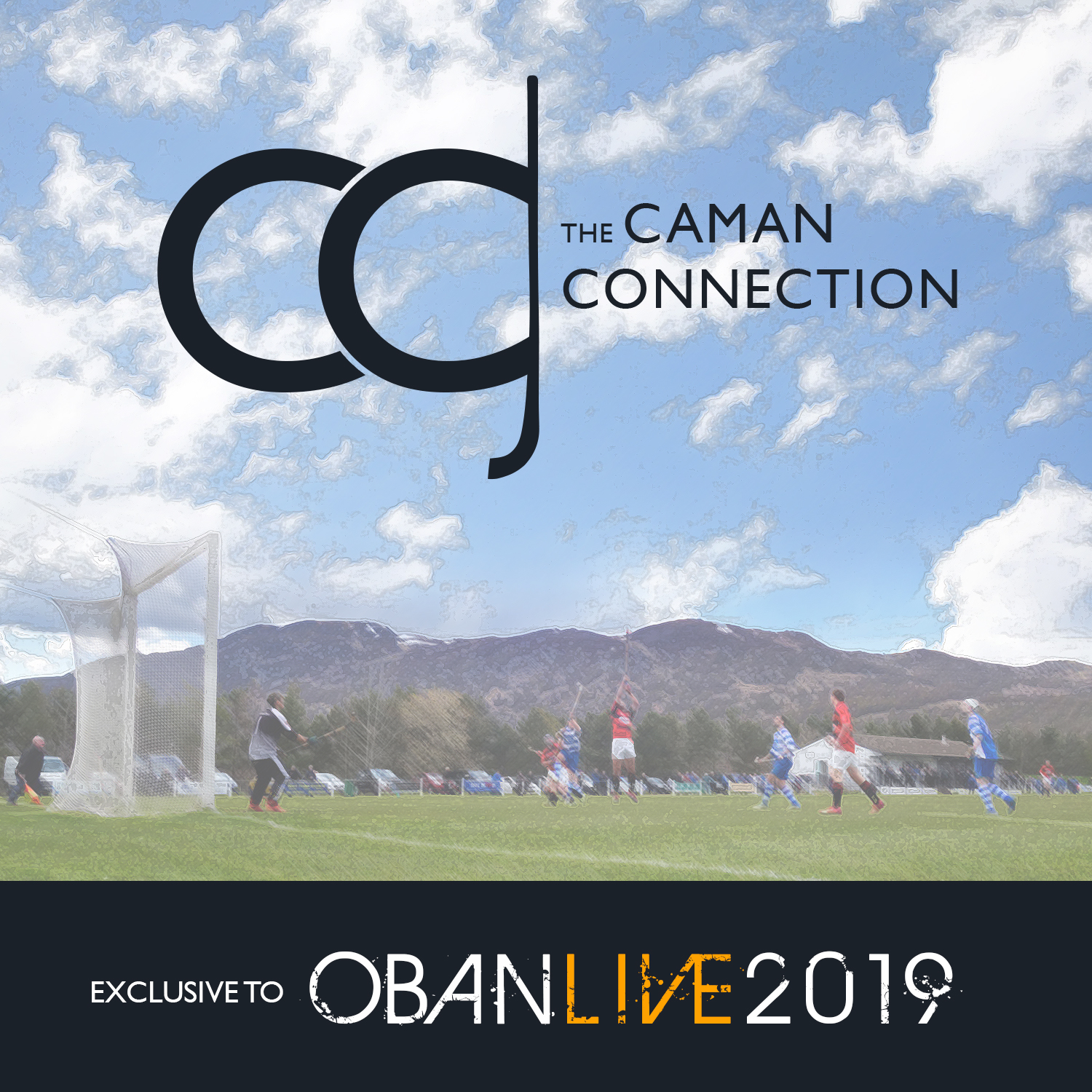 THE CAMAN CONNECTION | OBAN LIVE